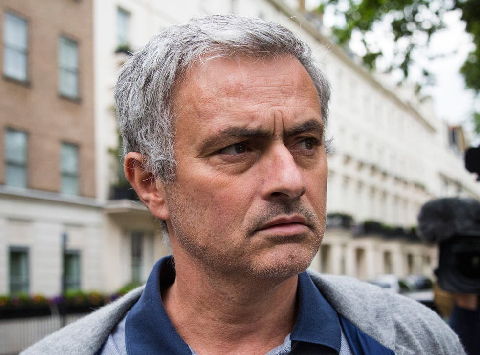 Mourinho's representatives have reportedly agreed on a salary and the length of his contract