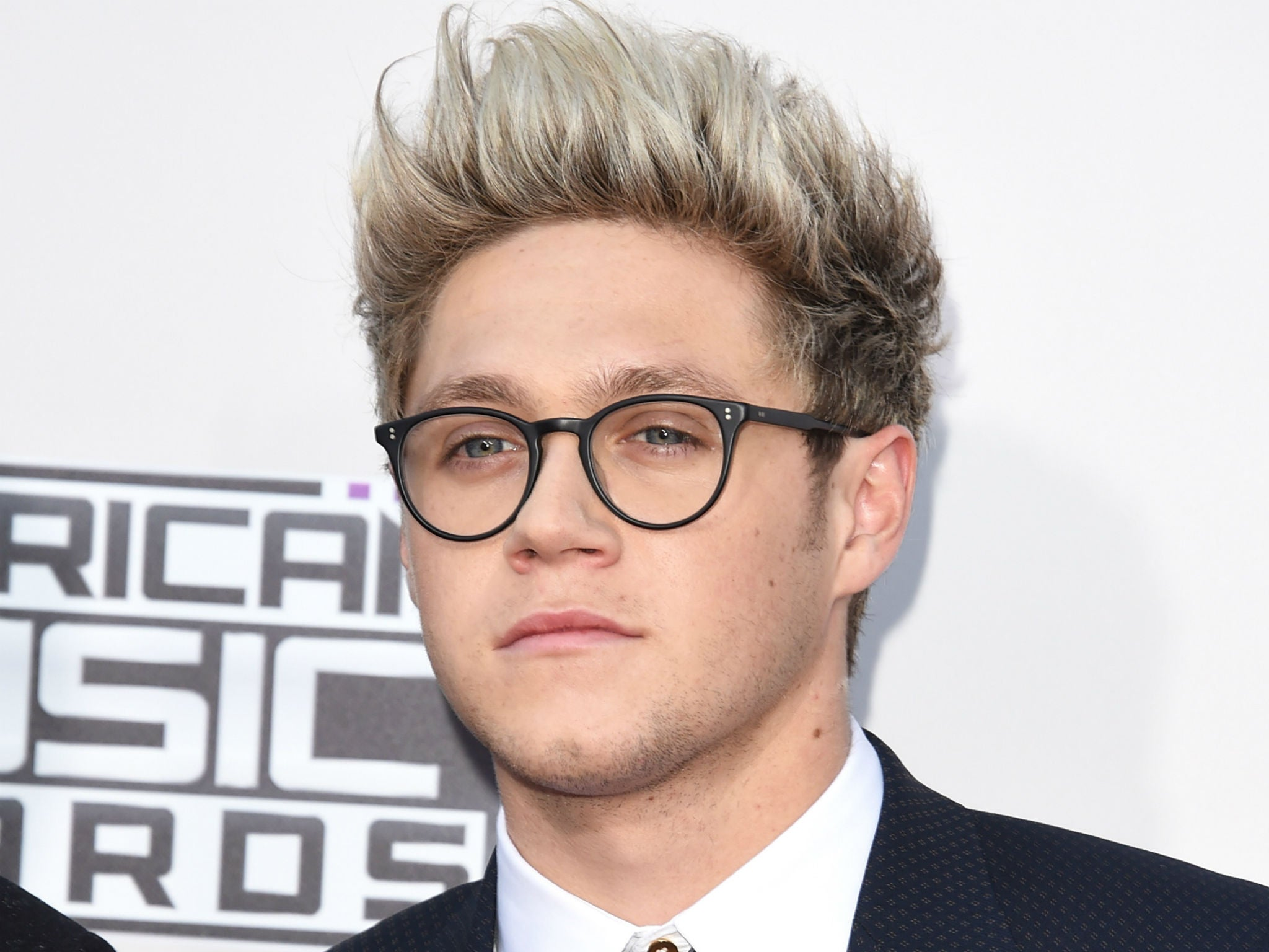 Niall Horan calls out 'animalistic white policemen' in anti-racism Twitter post