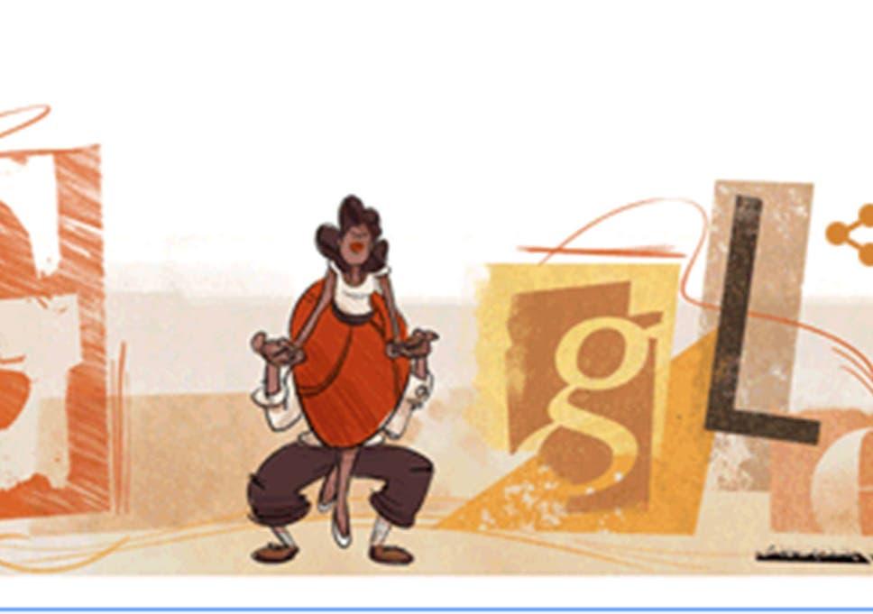 Frankie Manning: Inventor of Lindy Hop honoured by Google Doodle