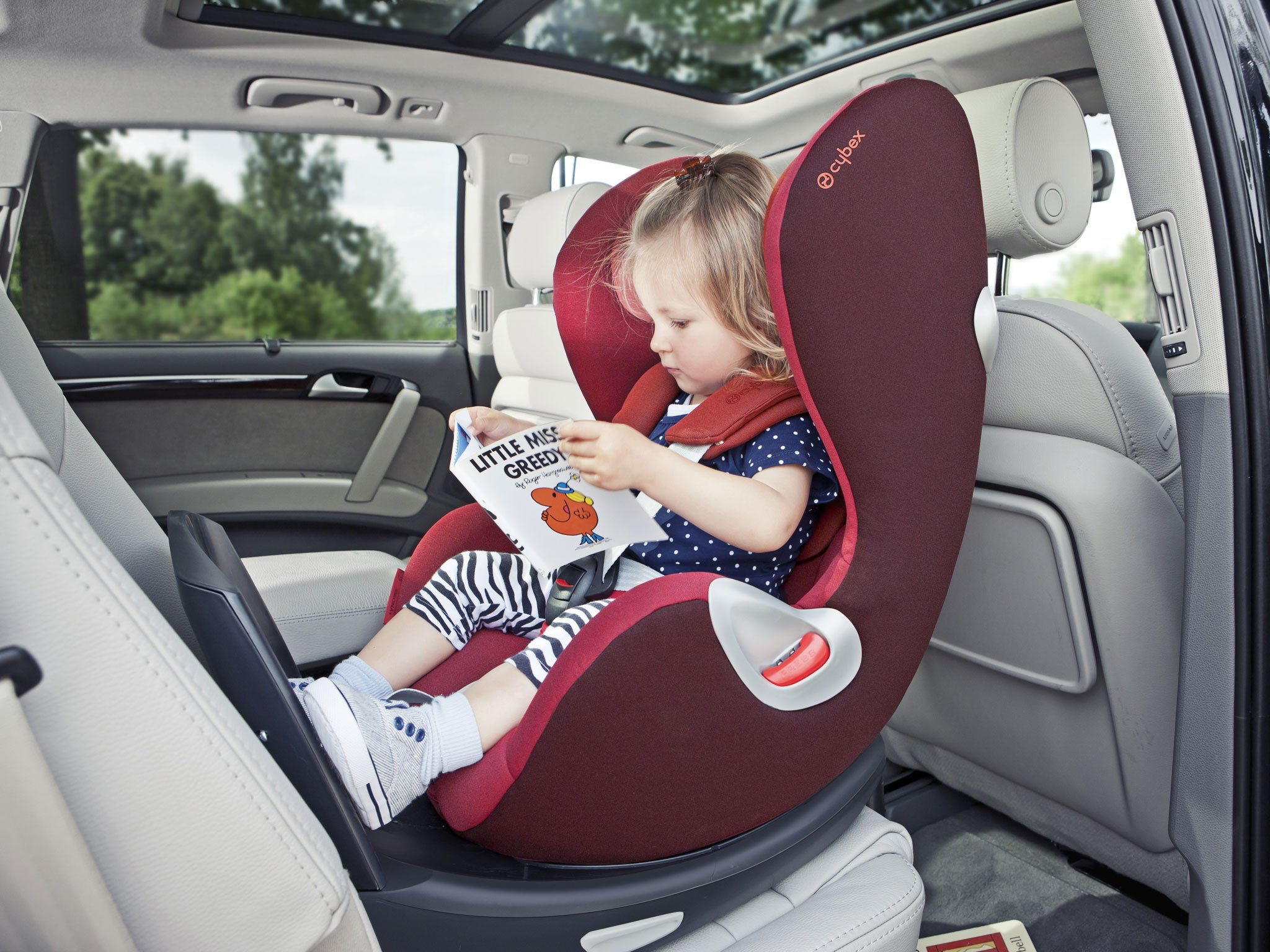 11 best car seats the independent. Black Bedroom Furniture Sets. Home Design Ideas