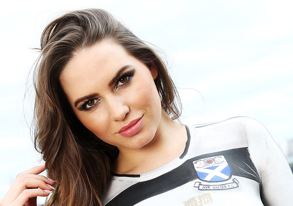 Ayr United Kit Launch Criticised After Club Release Images Of