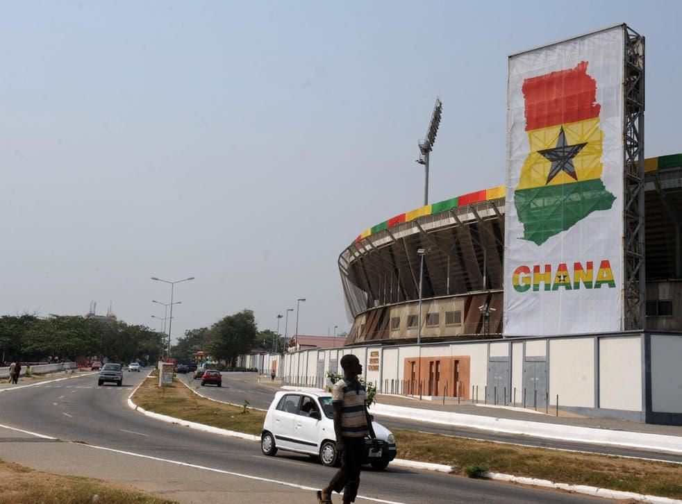 Heightened hostility has been reported among Zongo communities in Accra, Ghana's capital, towards homosexual relationships.