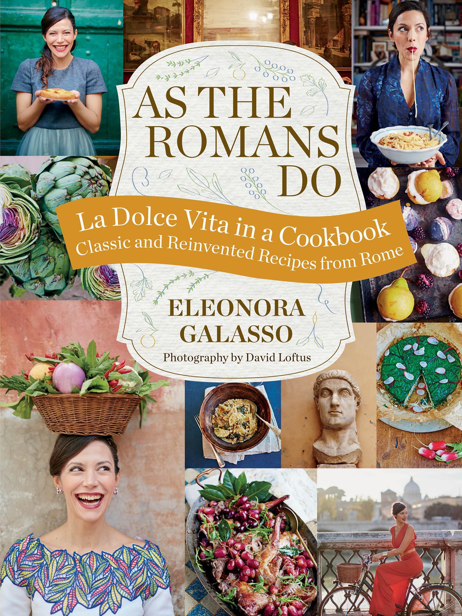La Dolce Vita Cookbook