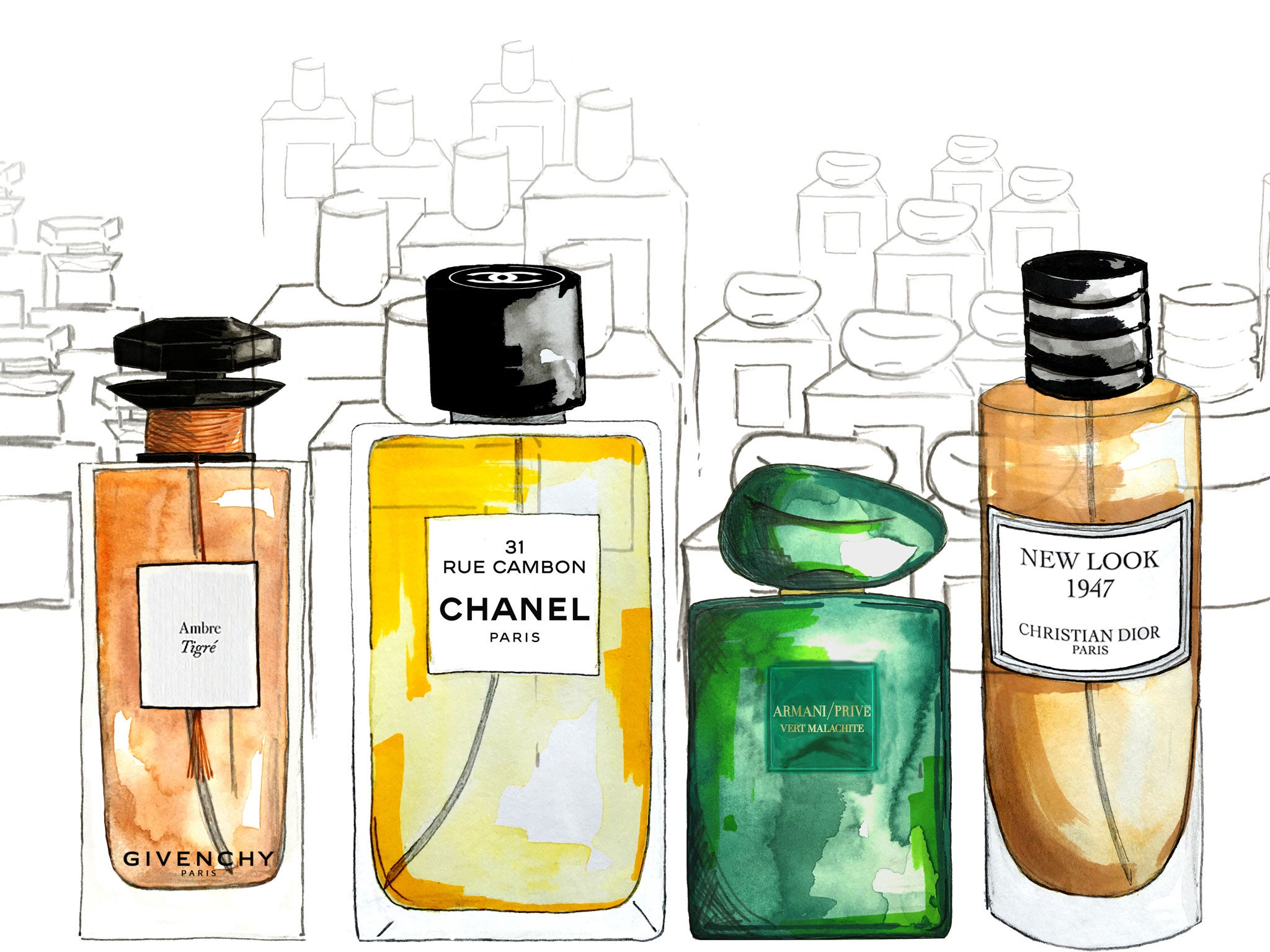 Fragrance Designer Collections Are The Heaviest PerfumesNiche JTlF3K1c