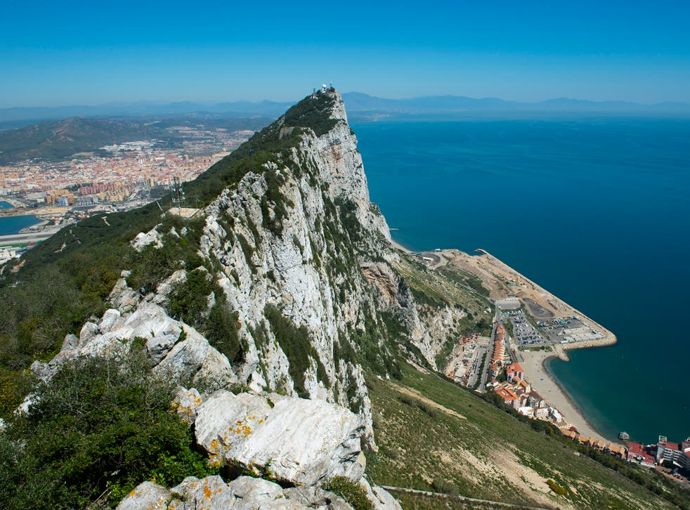 Residents of Gibraltar voted overwhelmingly in favour of remaining within the EU