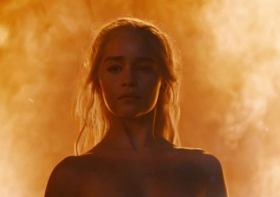 Mother of dragons naked, weired porno