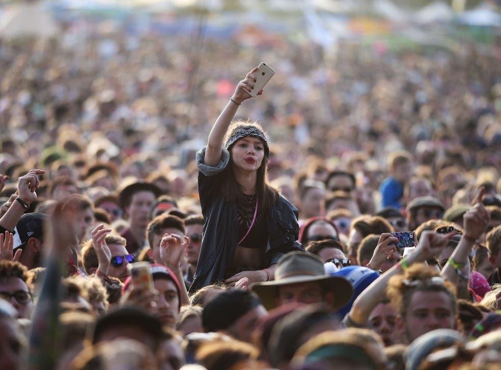 Mr Besu said that smaller music venues should also remain cautious