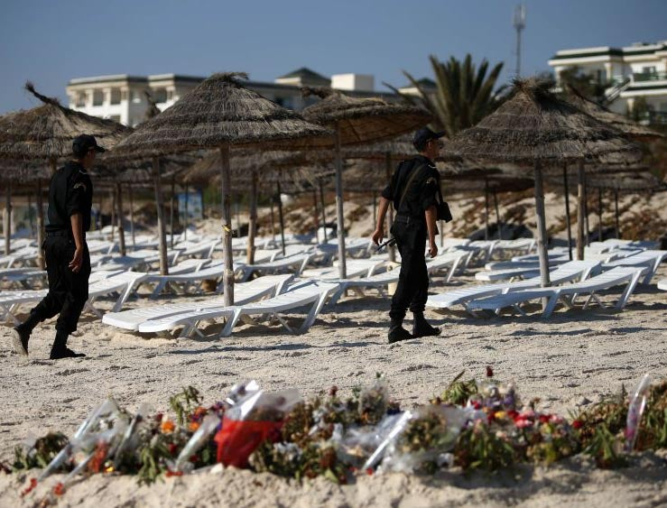 tunisians urge foreign office to rethink travel advice one year on from deadly attack