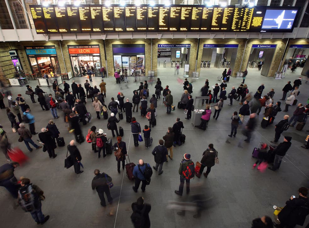 Fare evasion costs the rail industry around £240m each year, according to Great Western Railway