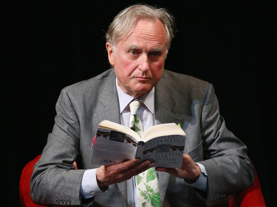 british scientists don t like richard dawkins finds study that didn