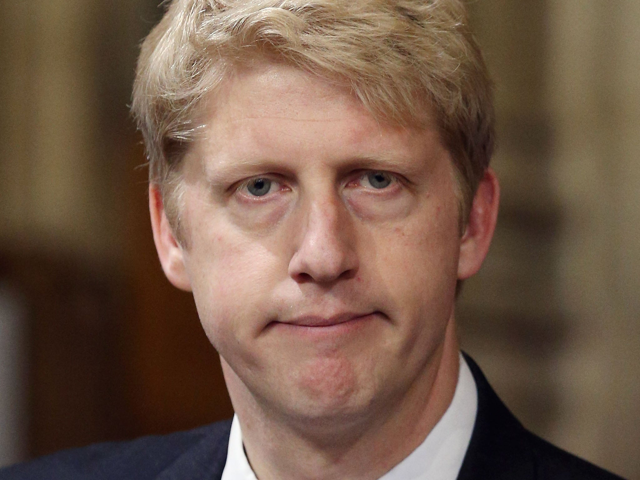 Theresa May was right to demote Jo Johnson he crossed the line