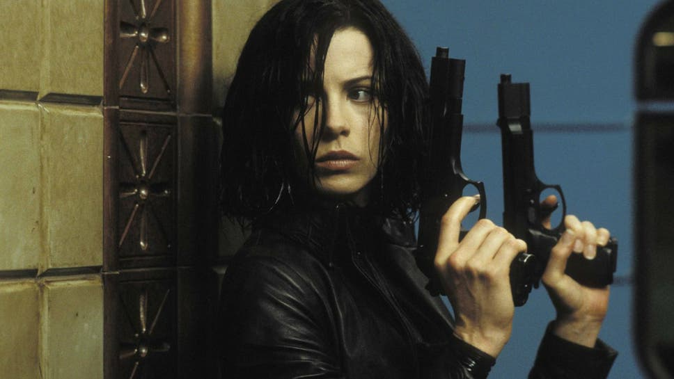 Underworld 5 Kate Beckinsale On Why The First Movie Would Never
