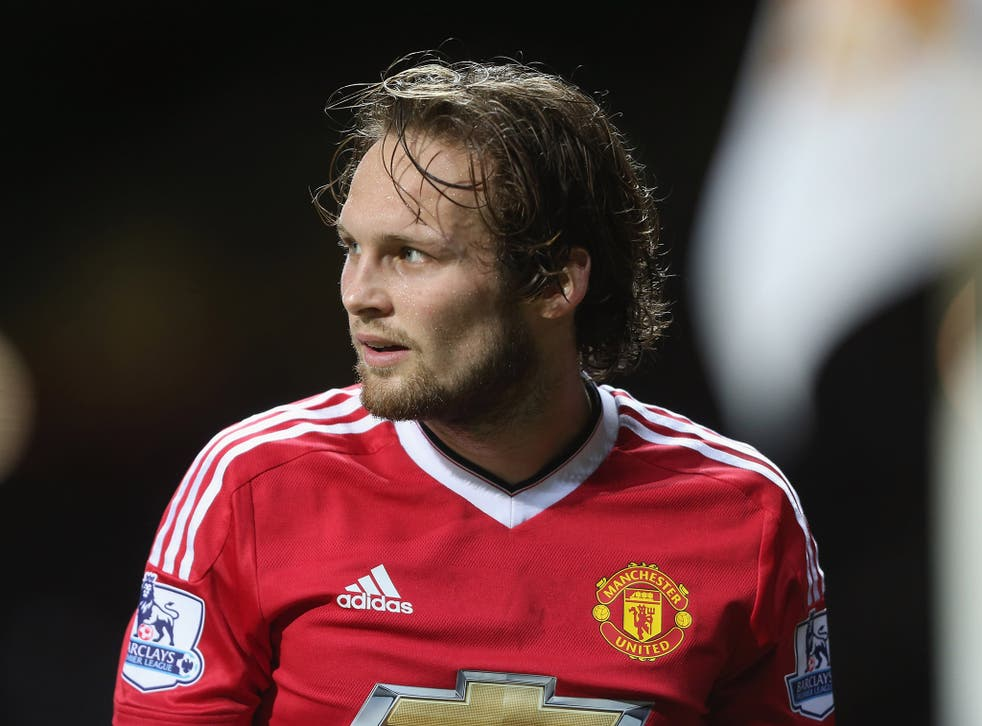 Blind could be one of the first out-the-door under Mourinho's regime