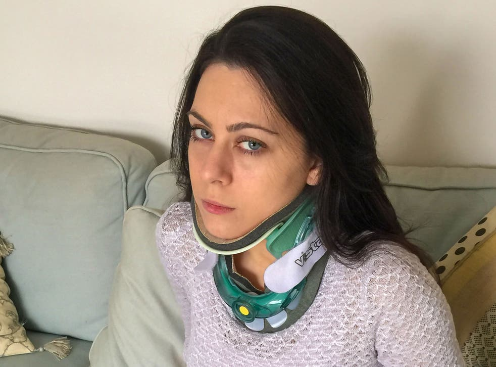 Natasha Silverman has Ehlers-Danlos Syndrome (EDS) - and says her current quality of life is 'very poor'
