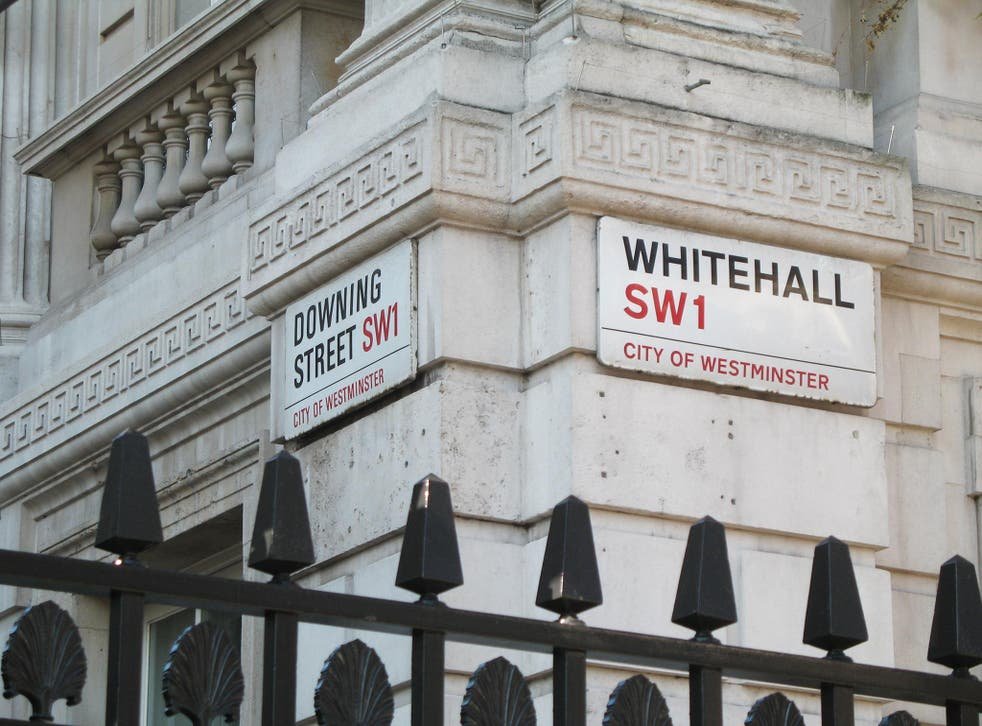 Whitehall was one of the targets of the foiled Fancy Bears attack