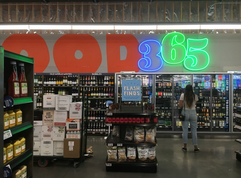 The new low-cost supermarket chain, 365 by Whole Foods Market, is aimed at budget-conscious, tech-savvy millennials