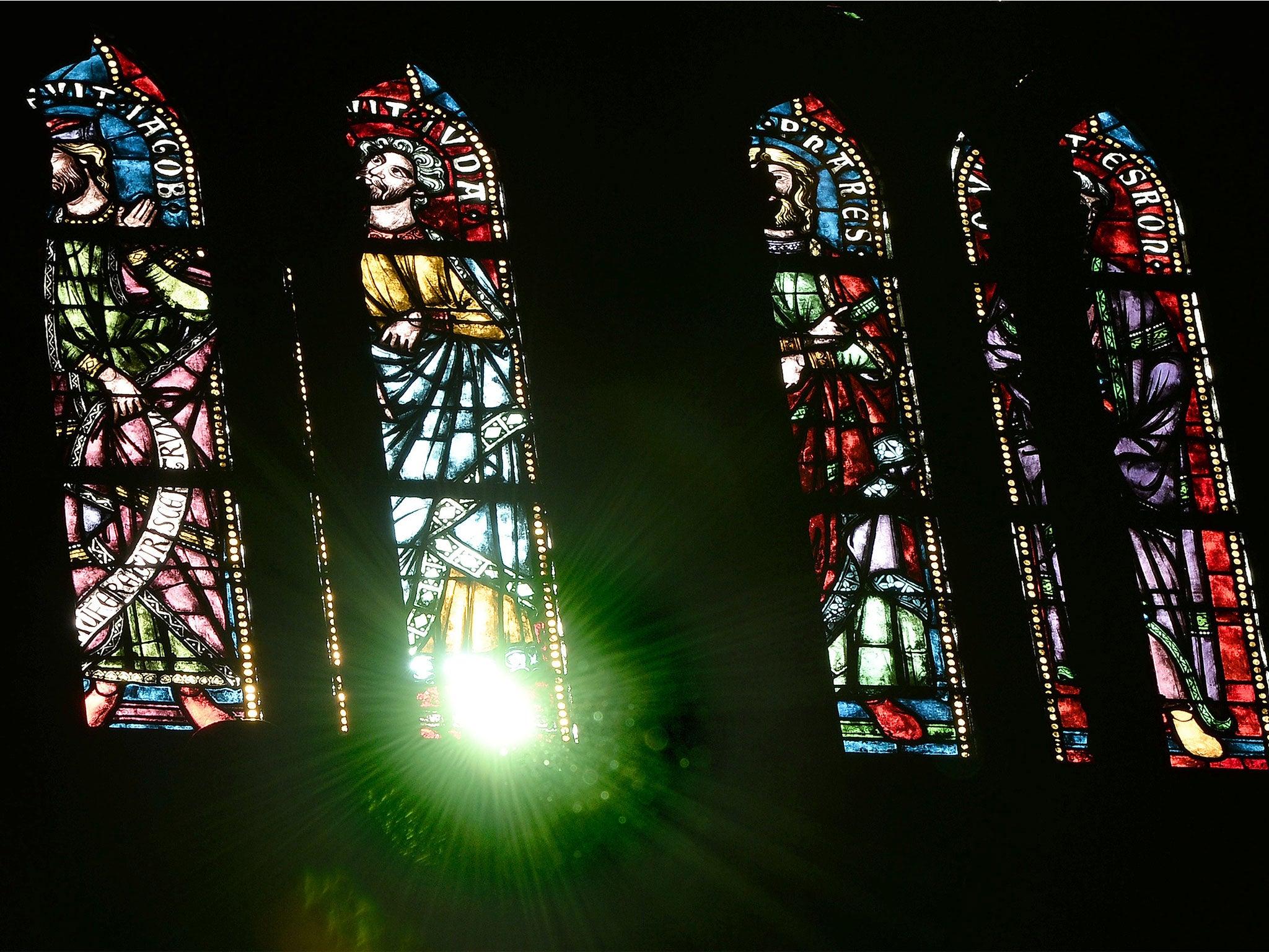 Religious segregation in faith schools is 'dreadful' says catholic leader