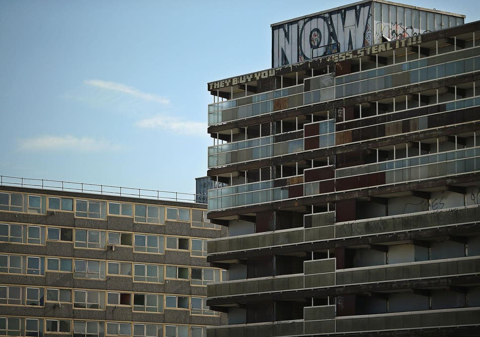 Labour pledges crackdown on bad landlords to ensure rented