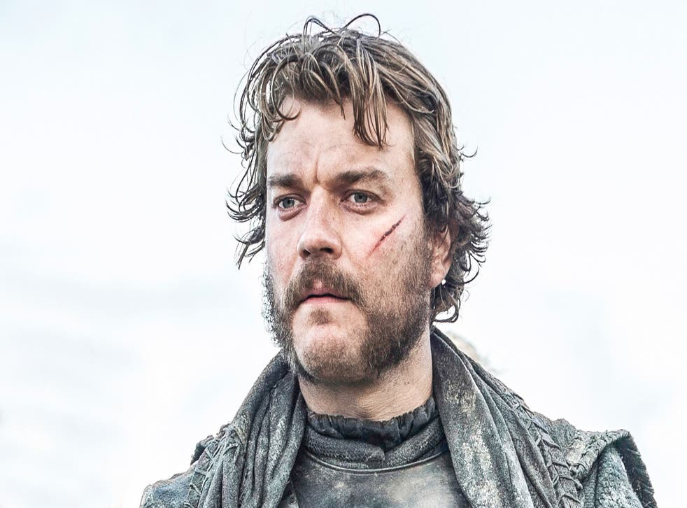 Euron Greyjoy, who features prominently in the chapter