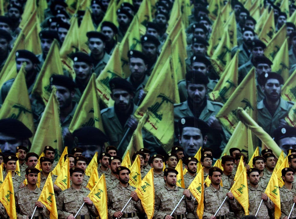 Lebanon's Hezbollah is backed by Iran and has greater support among ordinary citizens than Israel suggests