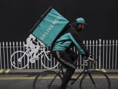 Read more  Uber is bringing Deliveroo style takewakay service to the UK
