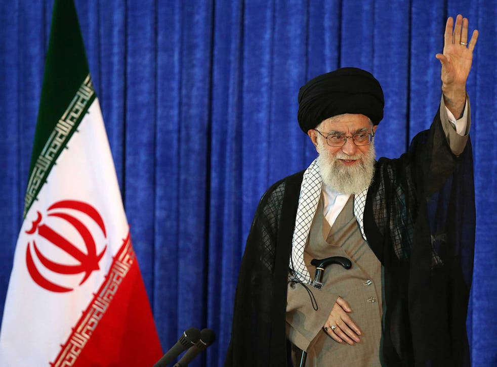 The US has repealed the sanctions against on Iran on paper, but economic restrictions are still in place