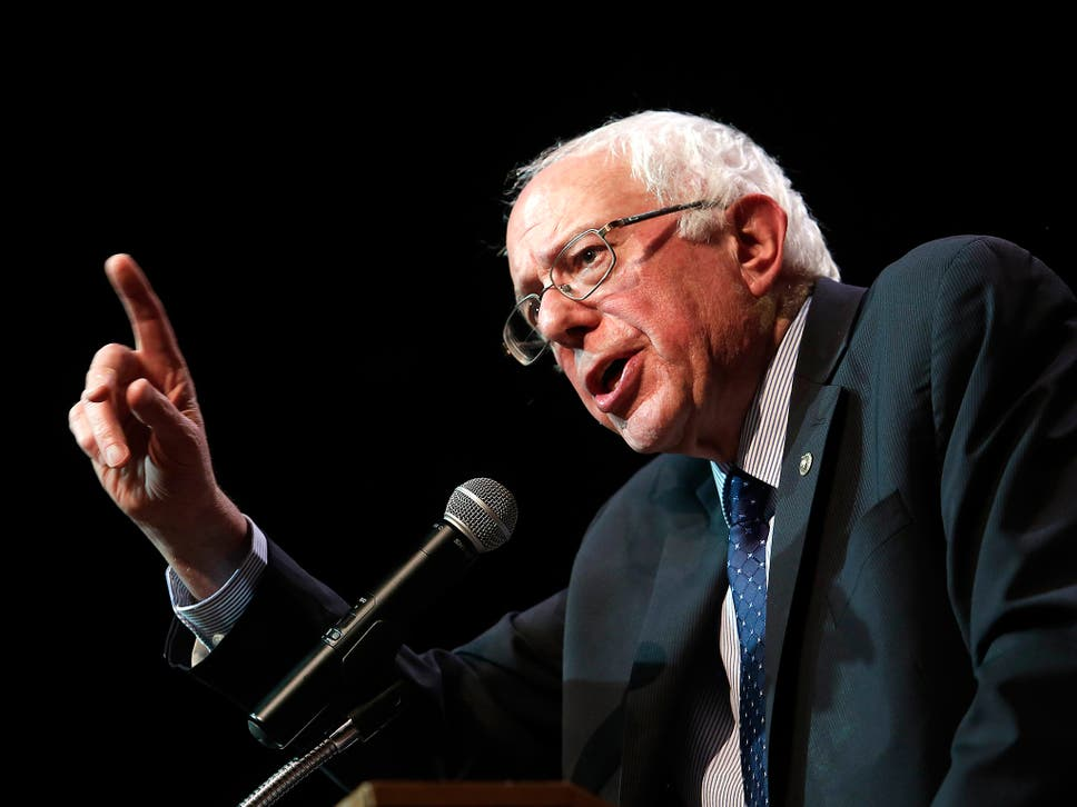 us election 2016 the three ways bernie sanders missed his chance to