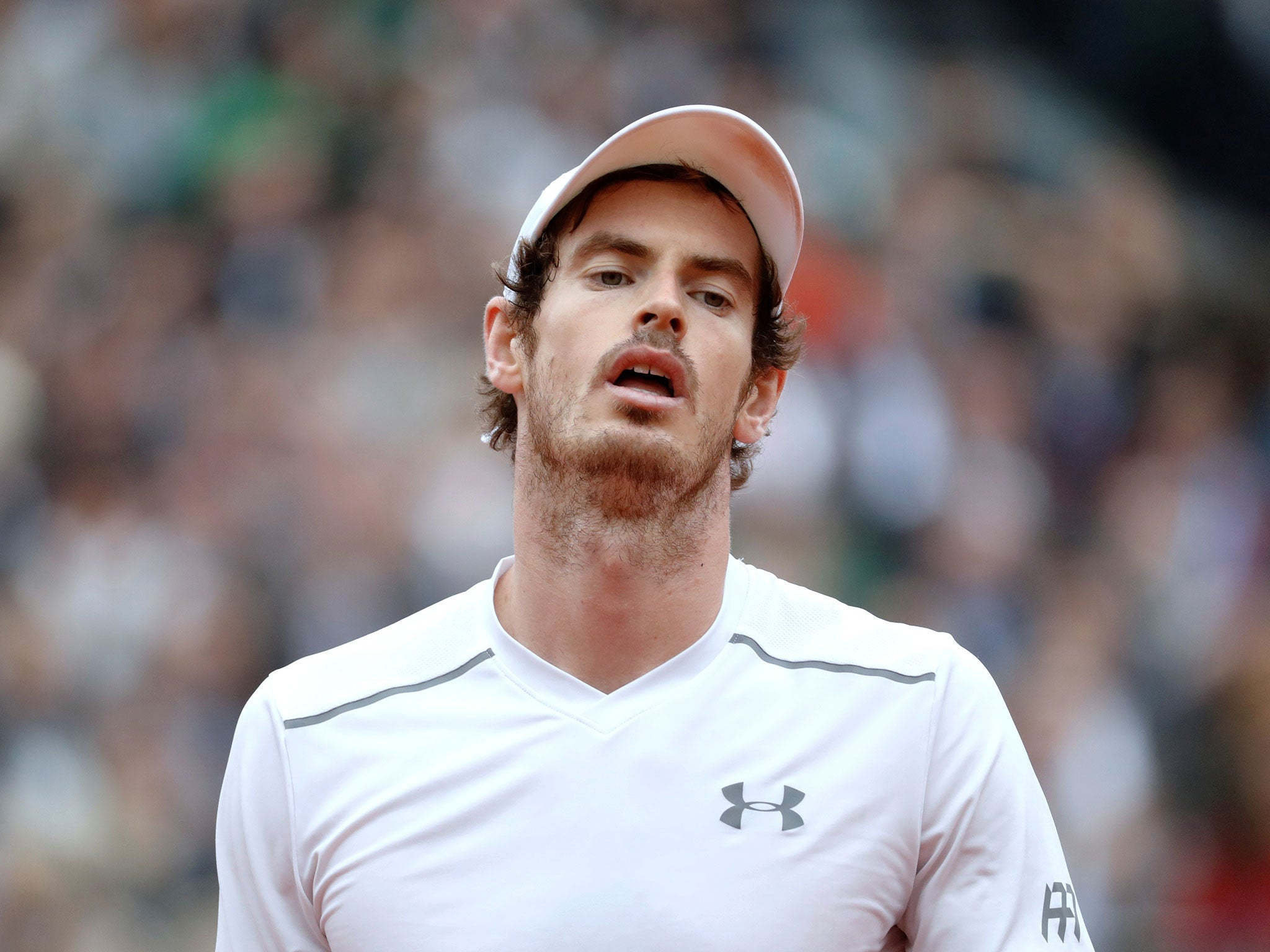 Andy Murray reunites with coach Ivan Lendl ahead of Queen s