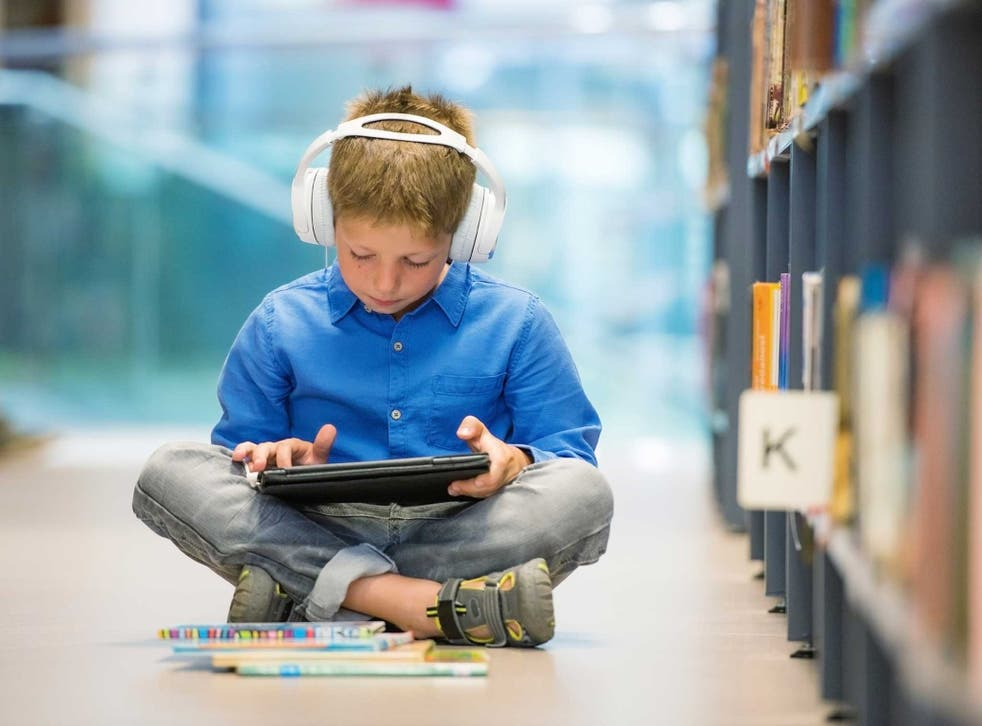 The rise of streaming services such as Netflix, Youtube and Amazon Prime has impacted on children's viewing habits