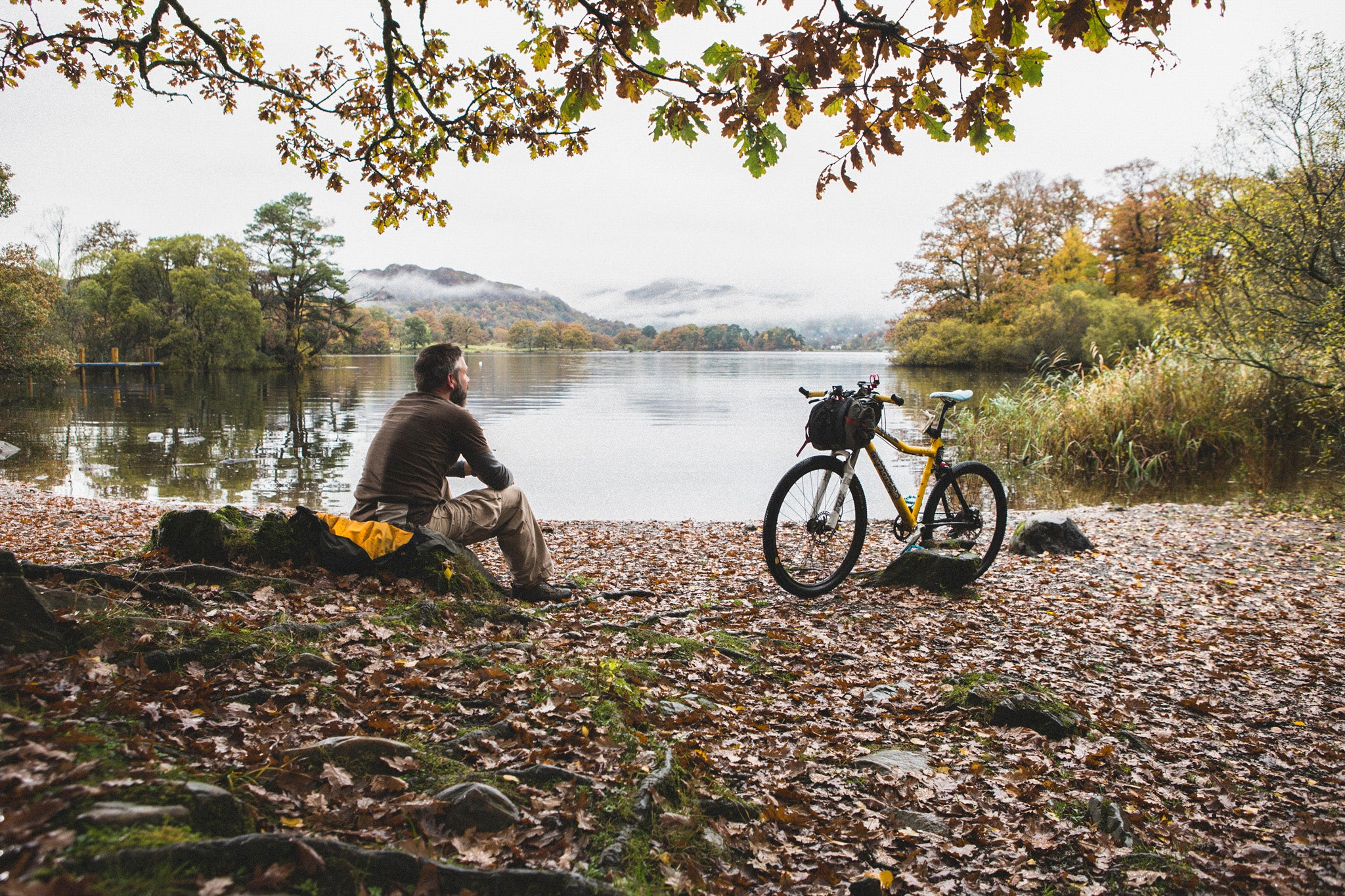 5 great bikepacking rides in the UK