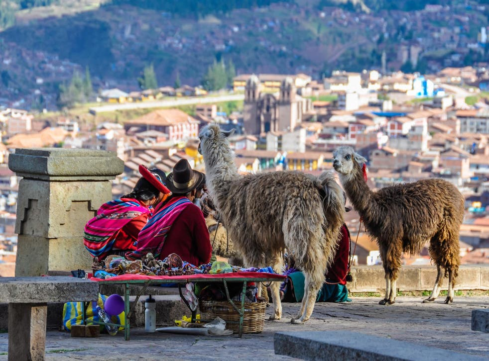 The new Belmond Andean Explorer will call at Cusco