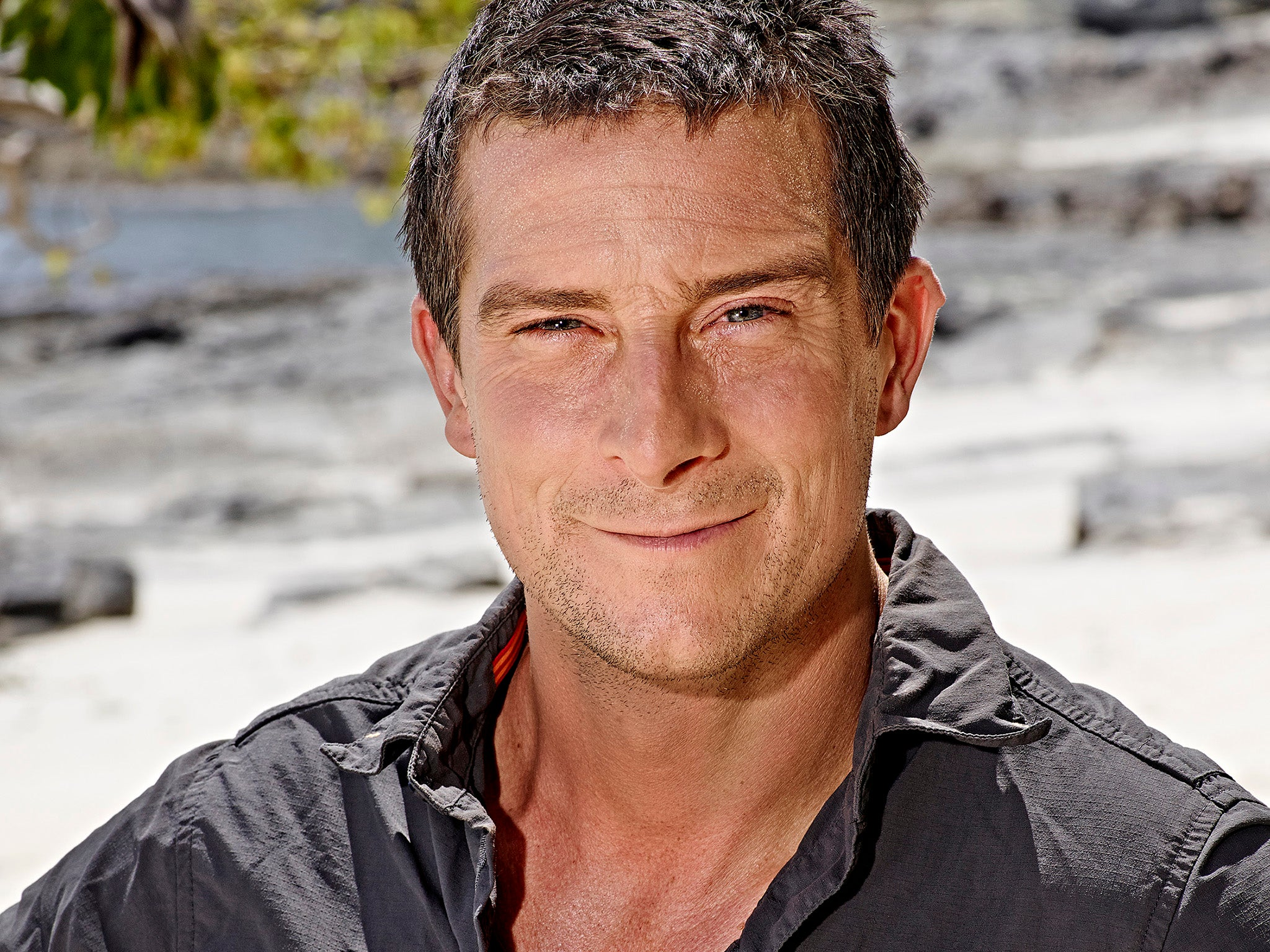 Bear Grylls could be fined for killing and boiling protected frog in Bulgaria