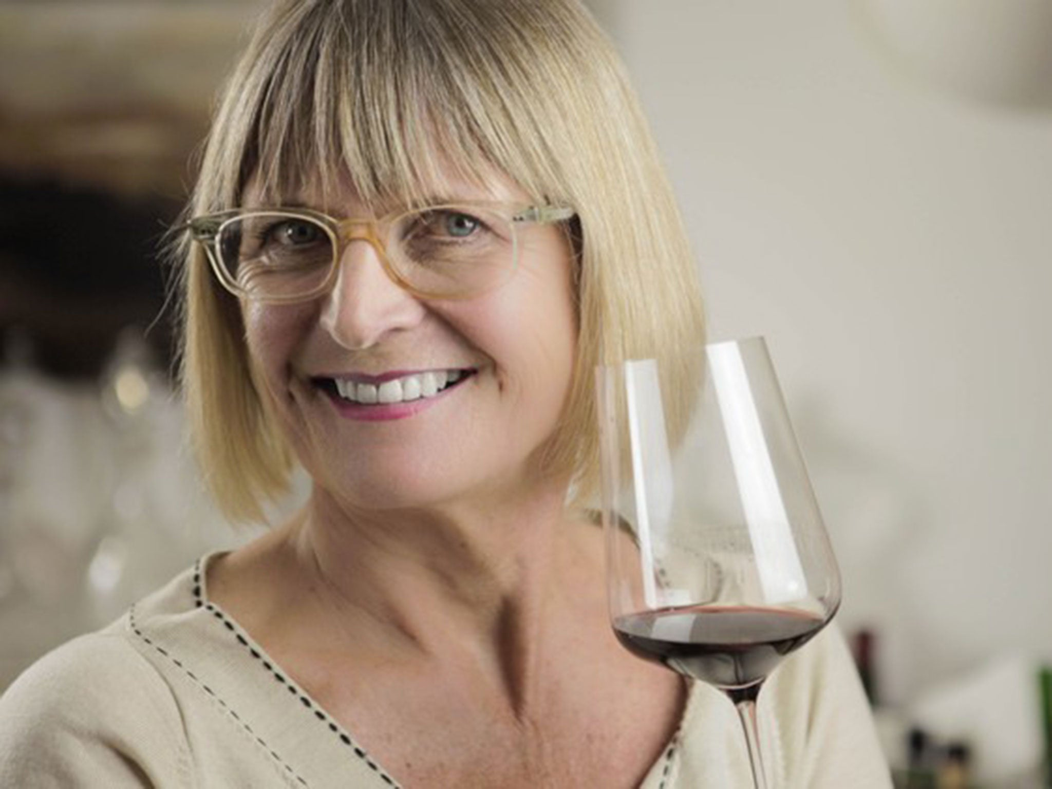 Drinks expert makes a surprising revelation about how you should drink red wine