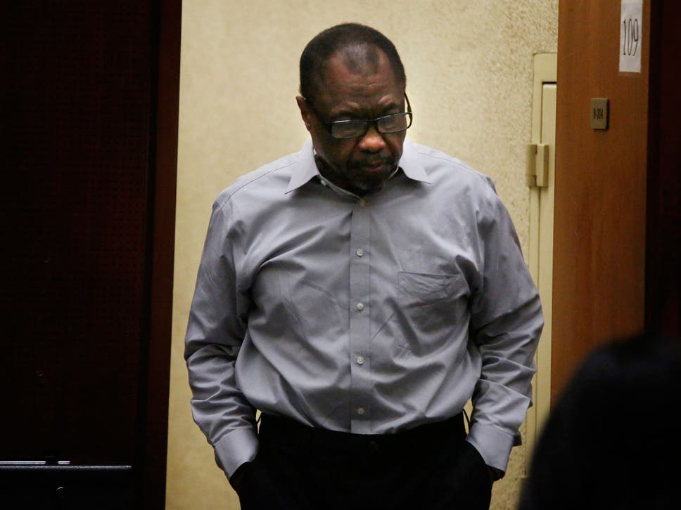 Jury returns death sentence for grim sleeper serial killer the police didnt connect the crimes to lonnie franklin for years fandeluxe Images