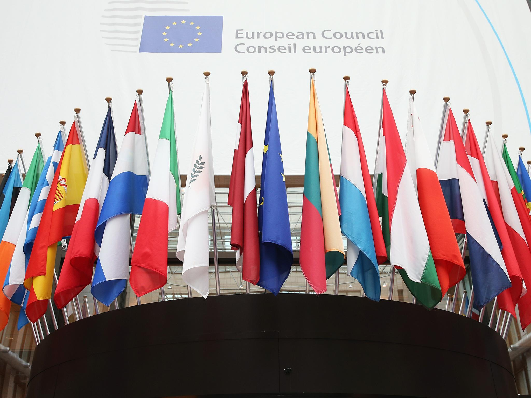 Support for EU membership above 80% in most member states amid Brexit mess