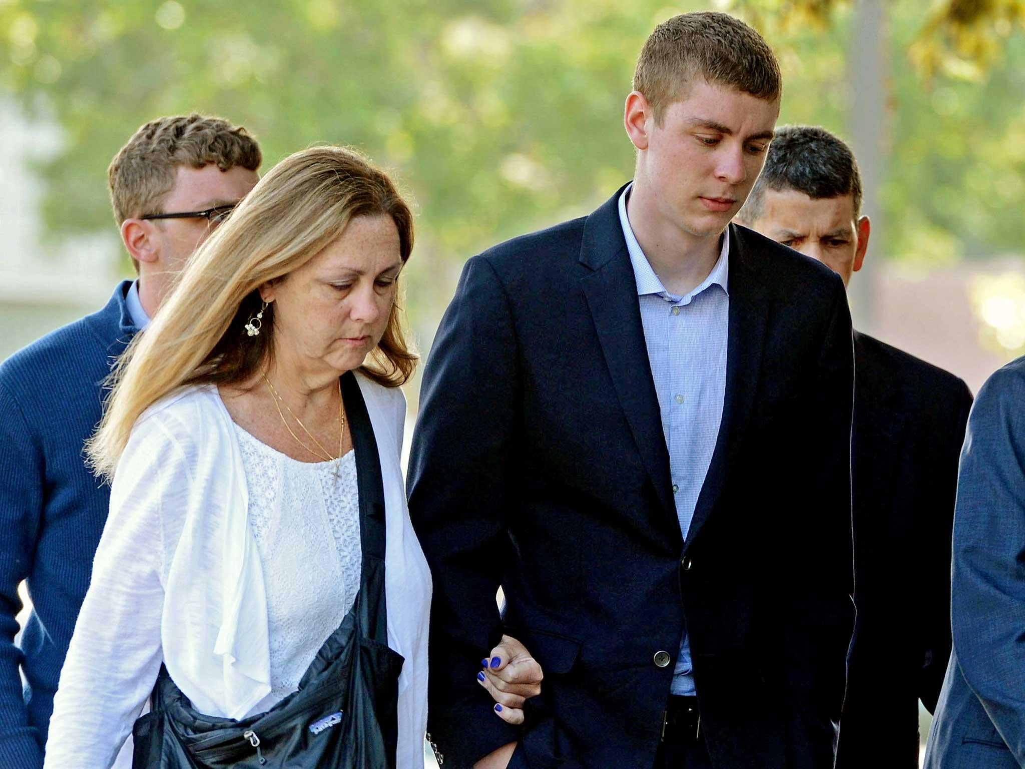 stanford rape case: to the swimmer who attacked a girl, i'm sorry