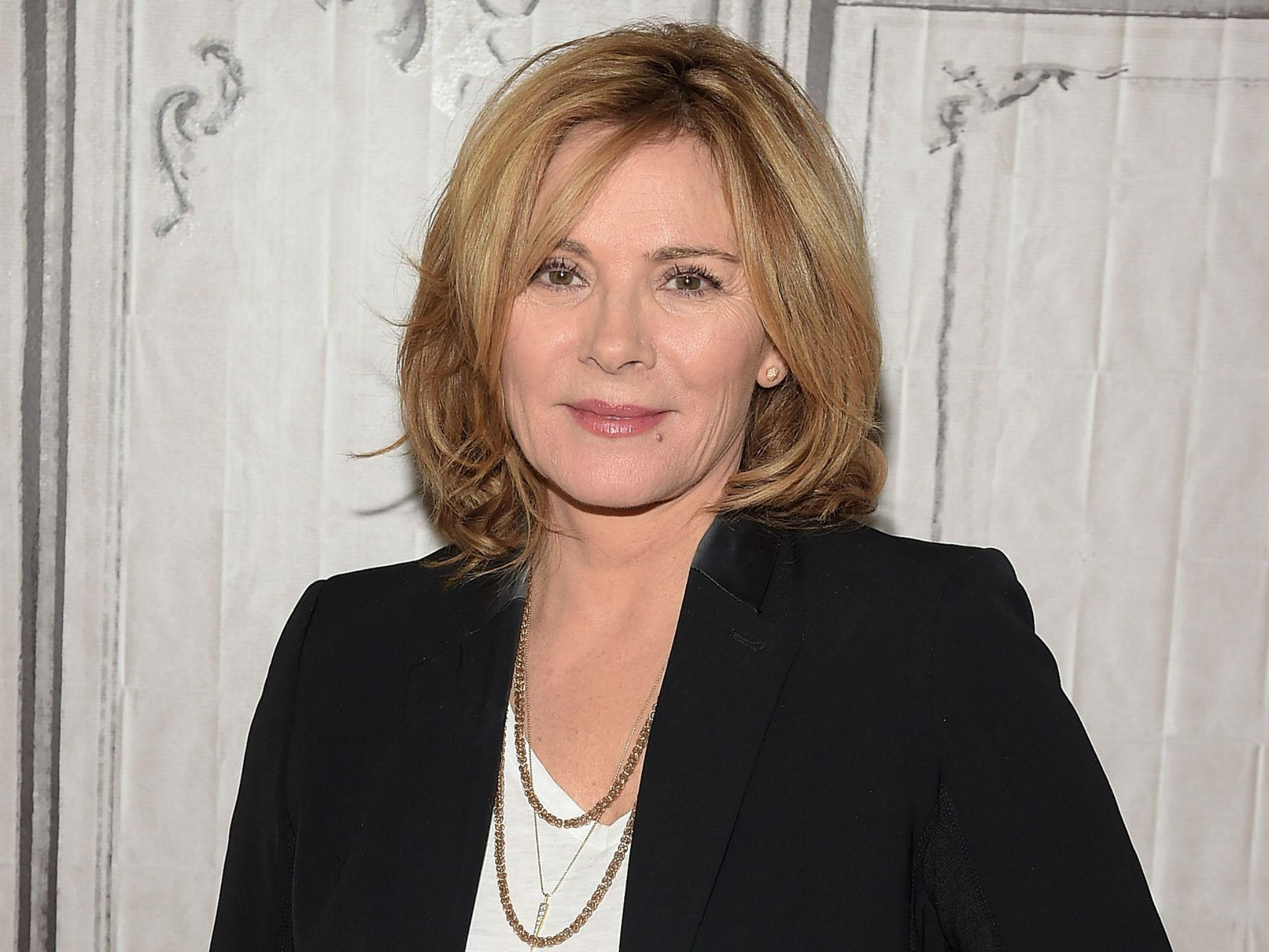 Kim Cattrall discusses 'debilitating' struggle with insomnia | The ...