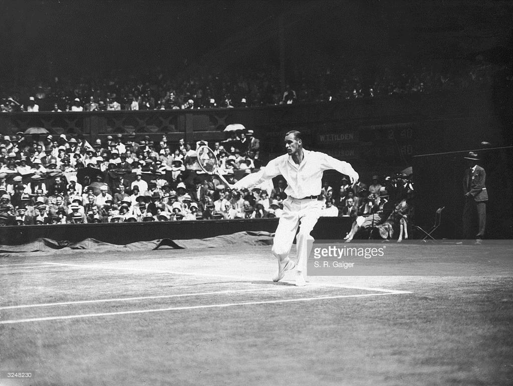The story of Bill Tilden and the city torn over whether to forgive