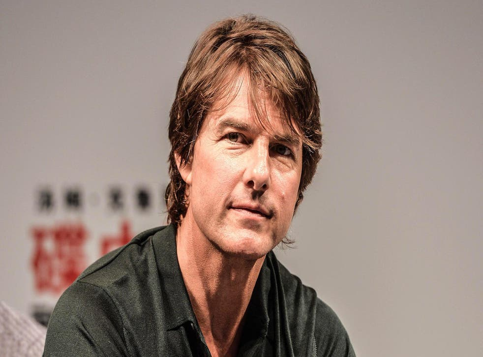 Tom Cruise is one of Scientology's most well-known advocates