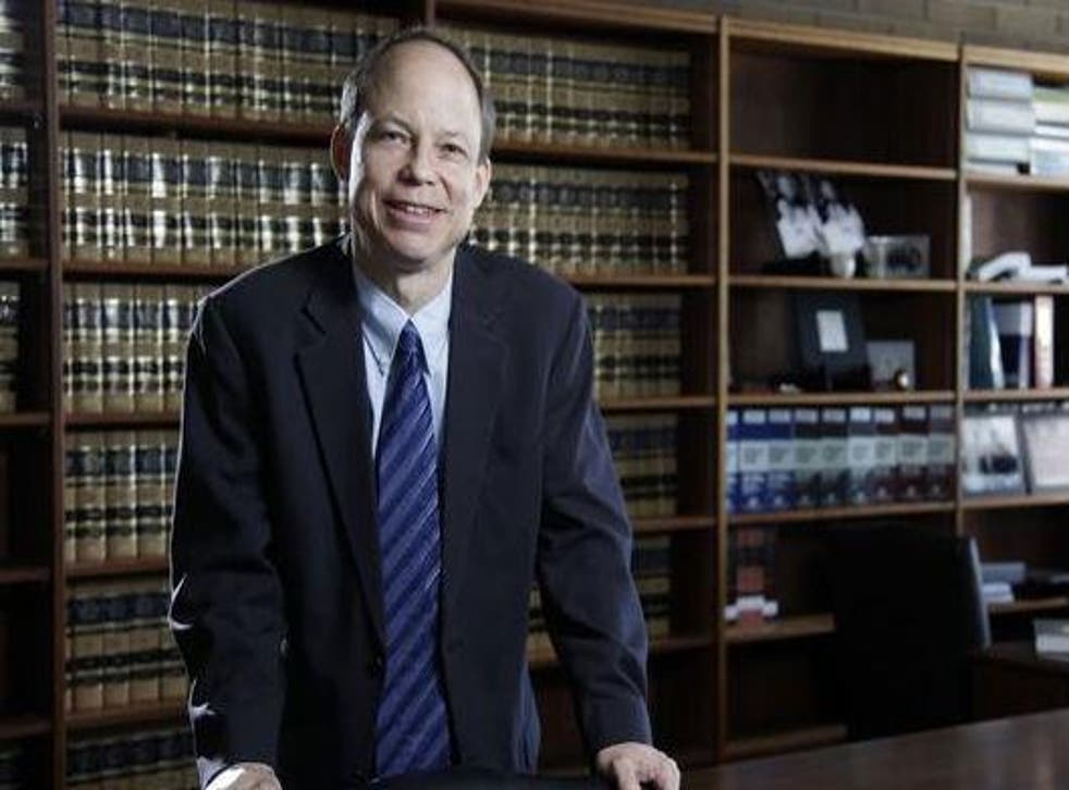 Judge Persky also went to Stanford and was athletic, like Brock Turner
