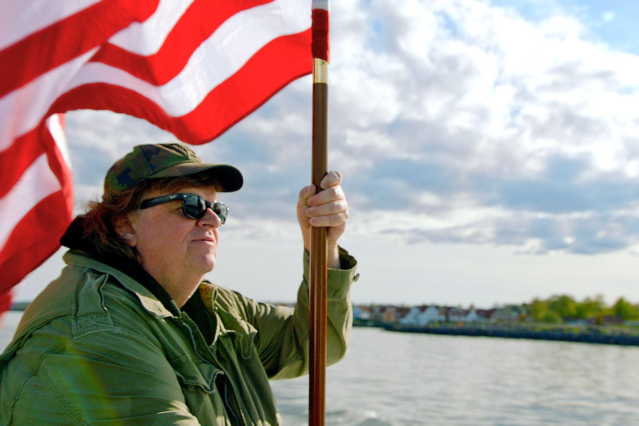 Where To Invade Next Review: Michael Moore Documentary Is Surprisingly  Charming And Playful  The Independent