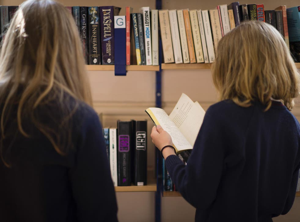 Reports suggest children in a number of religious schools are at a high risk of being abused