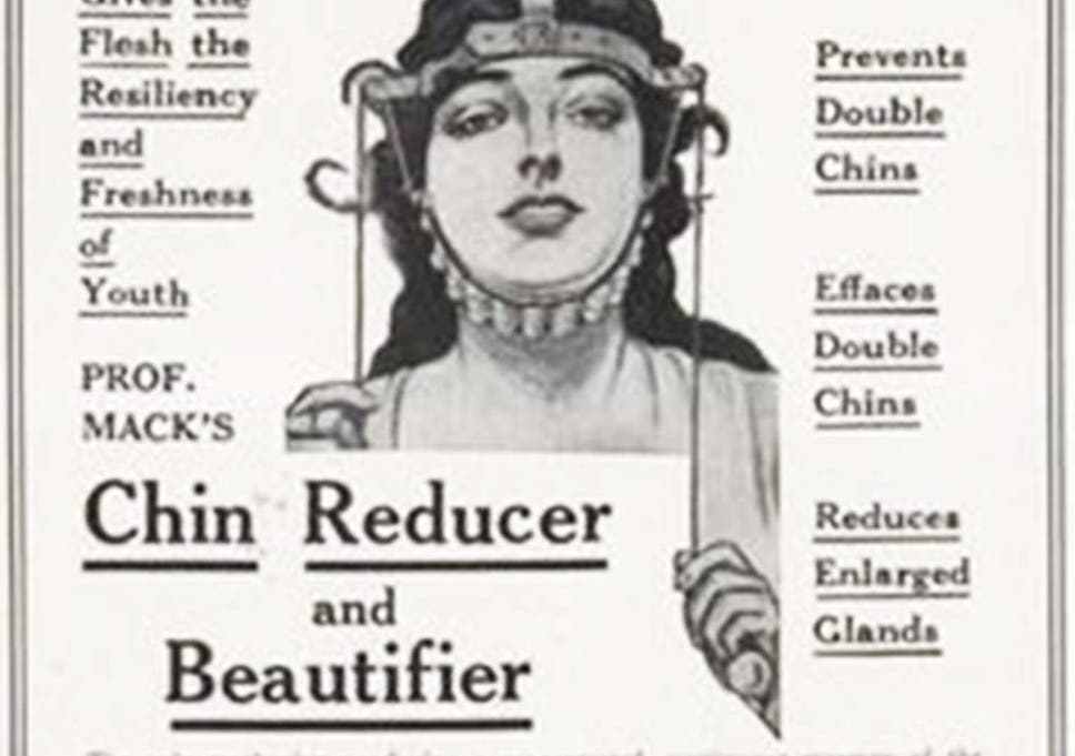 The Ugly History Of Cosmetic Surgery The Independent