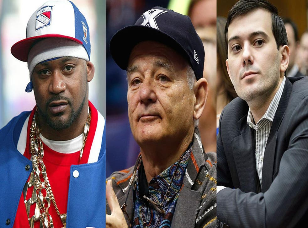 A musical centering the Wu-Tang, Bill Murray and Martin Shkreli drama is in the works.