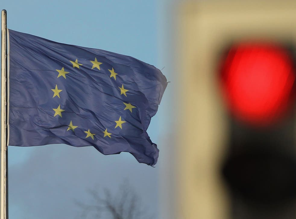 While in the EU, the UK is not able to take radical steps to the left or right to change economic policy if it wants to