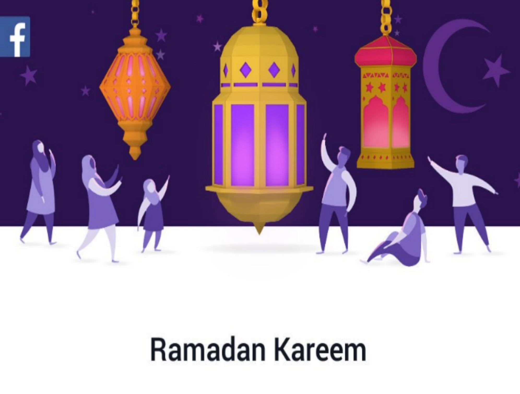 How To Greet Muslim In Ramadan Image Collections Greetings Card