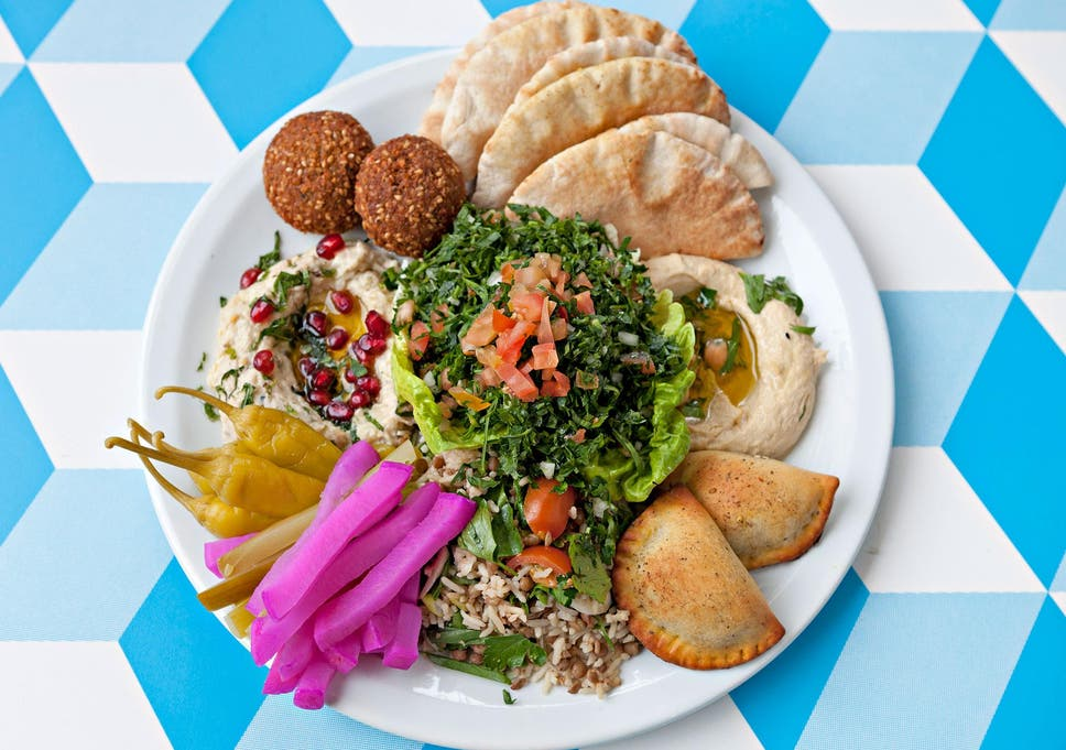 International Falafel Day How The Middle Eatern Mezze Found Its Way
