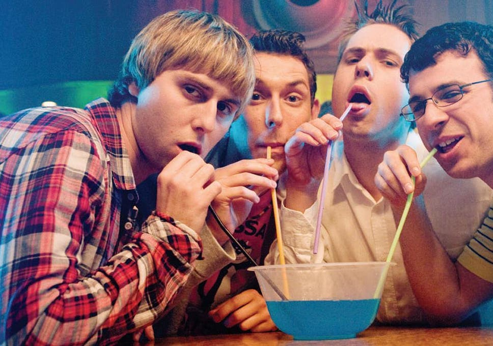 The Inbetweeners cast tease fans about new season during