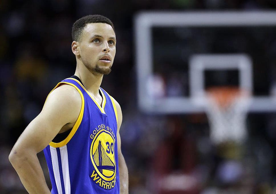 d33aabc7c809 Steph ( Ronald Martinez Getty ). Steph Curry is widely considered the ...