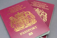 Viajeros del Reino Unido deben tener documentos que avale su vacuna contra el COVID-19 para poder vacacionar